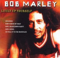 Cover Bob Marley - Lively Up Yourself [2005]